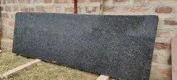 Rajasthan Black Granite, Slab, Thickness: 10-15 mm