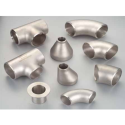 Alloy Steel A234 WP5 Pipe Fittings