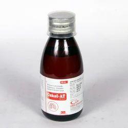 Cukof-AT Syrup