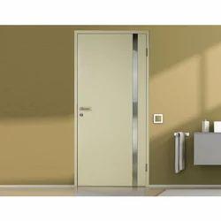 Seamless Internal Door