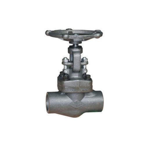 Leader Forged Steel Valve