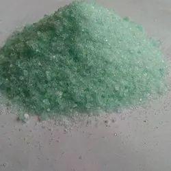 Pharma Grade Ferrous Sulphate Crystal