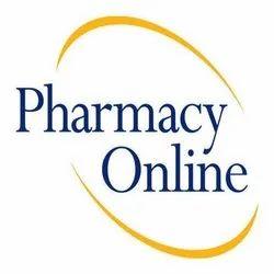 Pharmacy Online Drop Shipment Service
