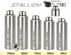 Stallion Stainless Steel Bottle