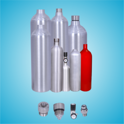 Low Pressure Disposable Cylinders