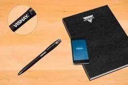 Logo Ballpen Corporate Pen Printing, in INDIA, Automatic Grade: Manual