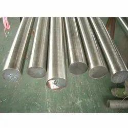 XM 19 Steel Round Bars
