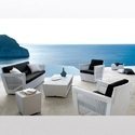 Pool Side Sofa Set