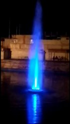Floating Fountain Big size