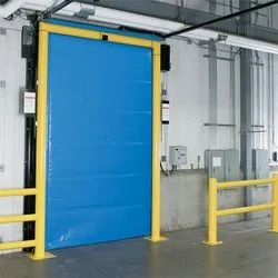 Cold Storage high speed doors