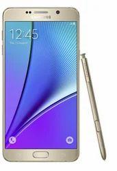 Galaxy Note5  Dual Sim Phone Repairing Service