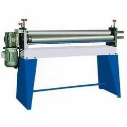 GI Sheet Rolling Machine