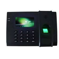 Spectra Biometric System