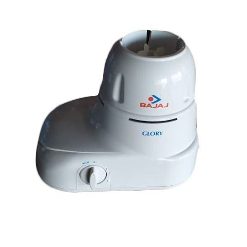 Bajaj Glory Mixer Grinder for Kitchen, 500 W