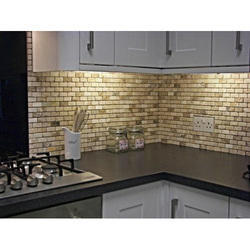Ceramic Kitchen Tiles, Thickness: 8 - 10 mm