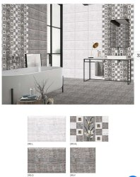 290 Bathroom Wall Tiles