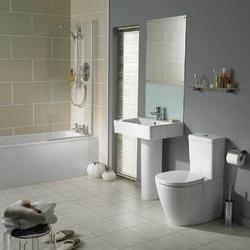 House Bathroom Construction Services