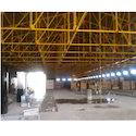 Industrial Erection Works Services