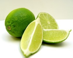 Pure Natural Lime Oil