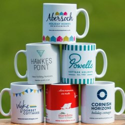 Personalized Mugs Printing Services