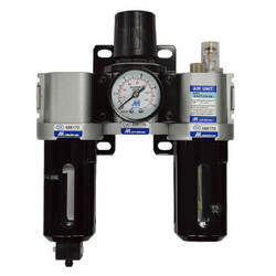 MACT300 Mindman Filter  Regulator Lubricator