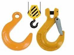 Types of Hook