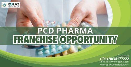 Pharma Franchise Opportunity - PCD Pharma Franchisee Sheopur