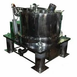 Centrifuge-4 point Suspension