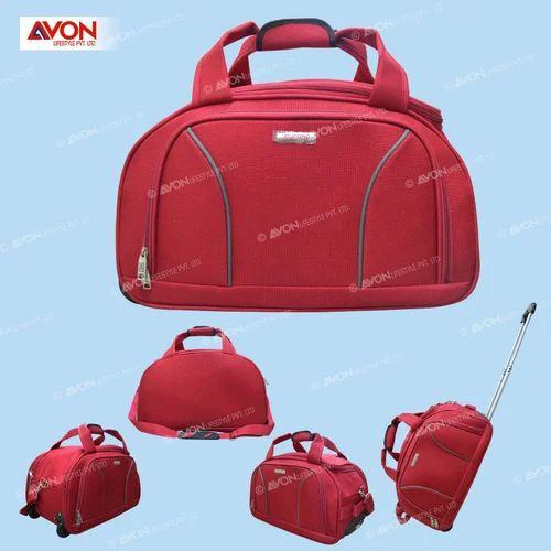Overnight Duffle Bag at Rs 1500  piece   Duffel Bag   ID  10924839912 d42d1386a7