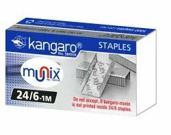 KANGARO Munix Staple Pin-24/6-1M