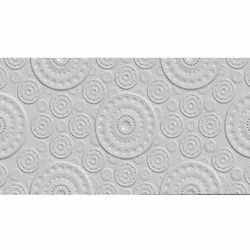 White Marble CNC Stone Tiles, For Home, Interior And Extrior