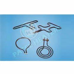 Fast Heat Tubular Heater
