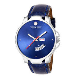 Day and Date Display Watch, Model: AE134