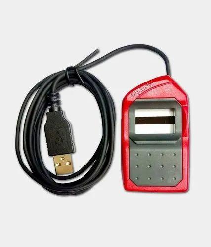 Safran Morpho 1300E3 Fingerprint Scanners