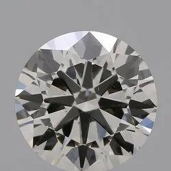 1.63ct Lab Grown Diamond CVD I VS1 Round Brilliant Cut IGI Certified