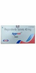 Regonat 40mg Tablets Natco