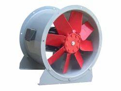 Air Slide Fans