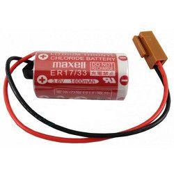 ER1733 Programmable Logic Controller Battery