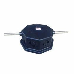Plastic Ceiling Fan Box