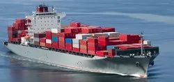 Export Shipping Services, Pan India