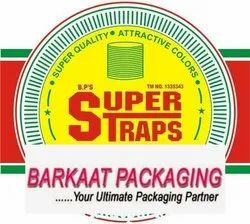 Super Straps Box Strapping for Packaging