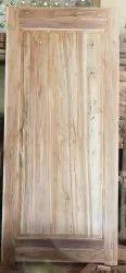32 MM Teak Wood Door