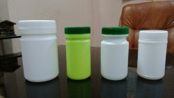 Powder Containers