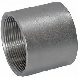 SS Coupling Fittings