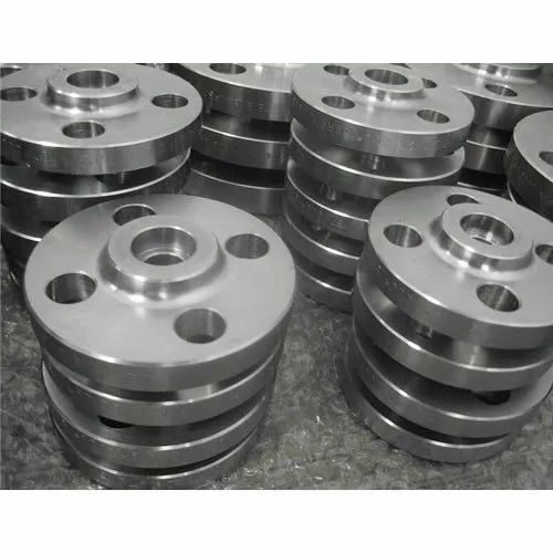 Metal Flanges - Stainless Steel Flanges Manufacturer from Mumbai