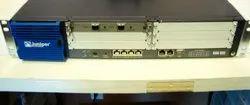 Juniper SSG 520 Firewall