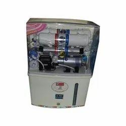 White Aqua Grand Water Purifiers, Capacity: 5-10 L