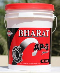 Bharat AP3 Calcium Based Grease