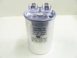 Motor Starter Capacitor 17uf 400V AC