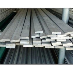 Polished Alloy Steel Flat Bars, for Construction